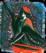 LOGO TPW GTIM Preaching Woman - artwork.