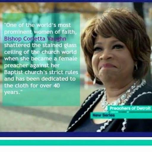 As Seen on Preachers of Detroit