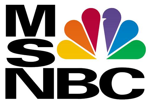 As Seen o MSNBC