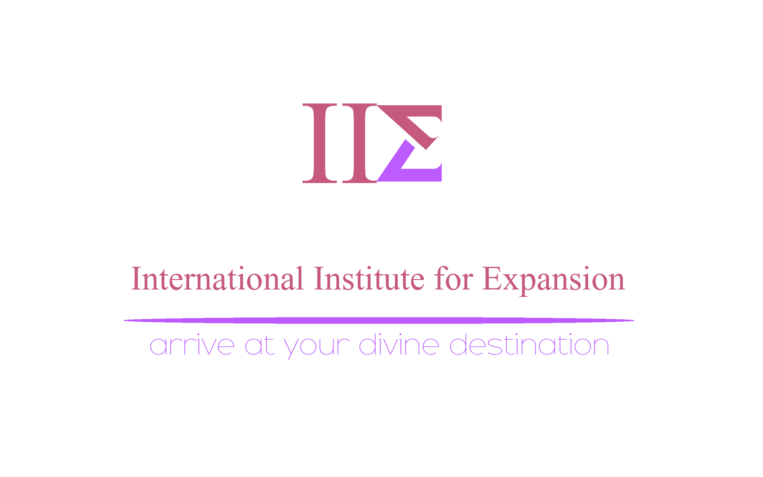 International Institute of Expansion