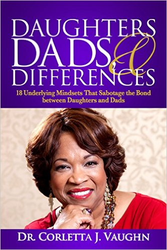 Dads Daughters Differences Book