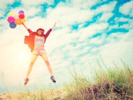 5 clés scientifiquement prouvées pour être acteur de votre bonheur