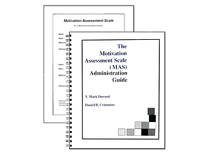 Motivation Assessment Scale forms