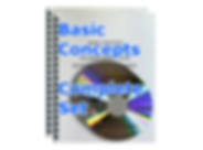 Basic Concepts Series I DVDs