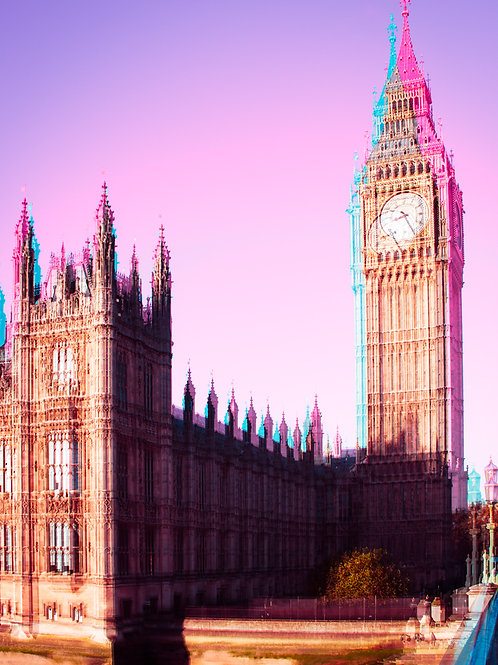 Parliament in Multi