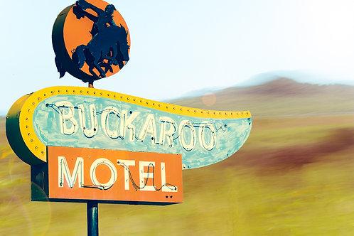 Buckaroo Motel II