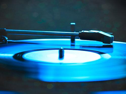 Record Blues