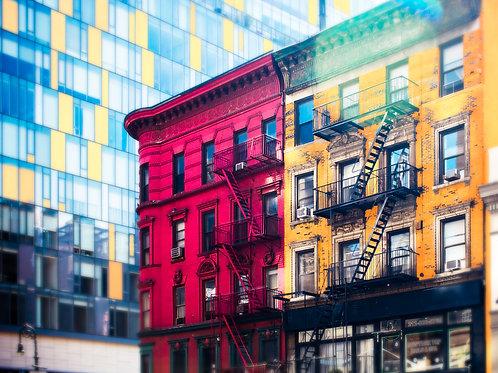 NYC Color