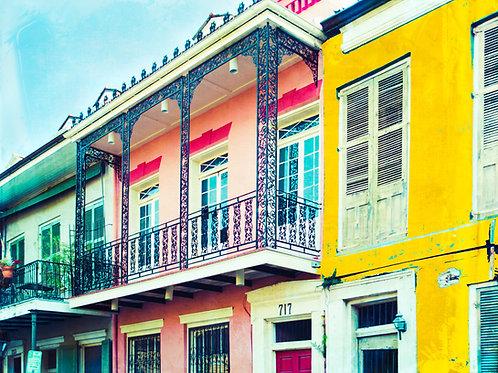 French Quarter Vibe
