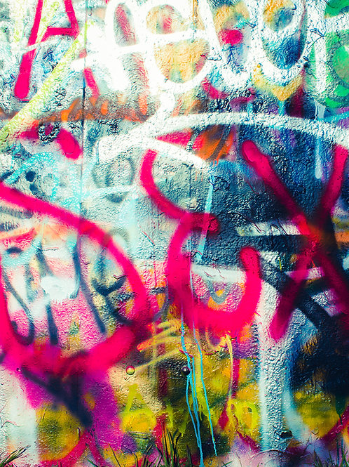 Graffiti Sex