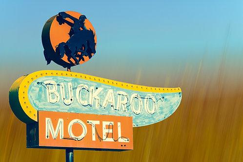 Buckaroo Motel I