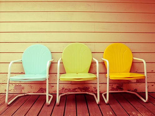 Summertime Chairs