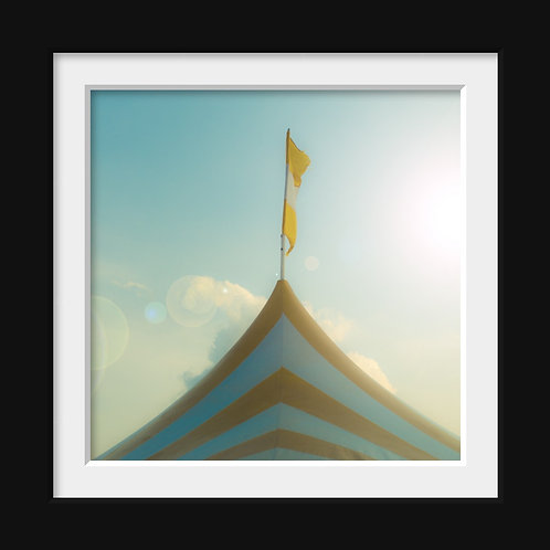 The Yellow Tent