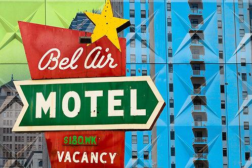 Bel Air City