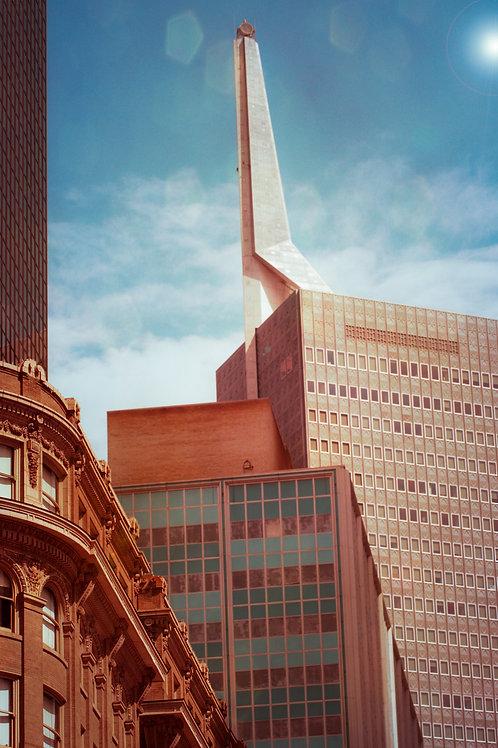 Classic Dallas