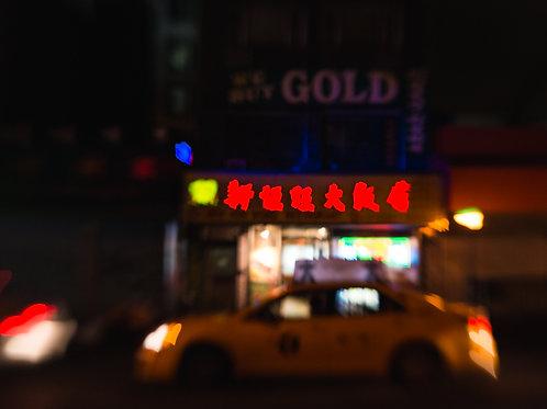 Chinatown Gold
