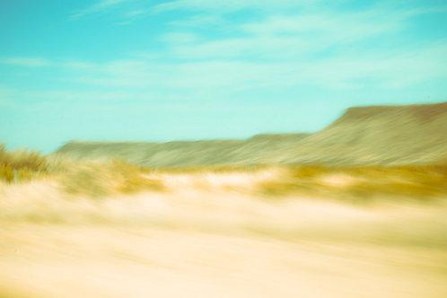 West Texas Blur