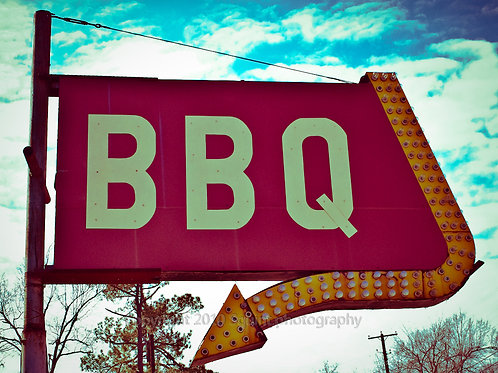 BBQ This Way!