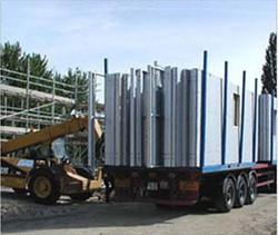 NHGM POWER Board® Wall Panels