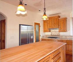 NHGM POWER Board® SIP Home – Kitchen