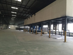 Industrial Plant Solution