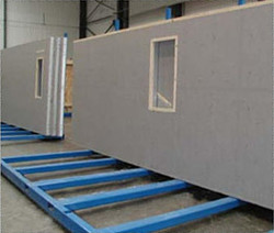 NHGM POWER Board® Wall Section