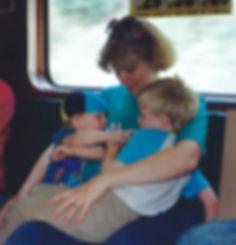 1991 Boys on Train (1).jpg