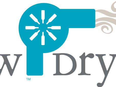 Blow Dry Bar - B Blog
