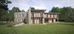 Architectural Visual