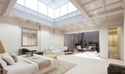 Bedroom 3D Visualisation