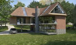 House Visualisation