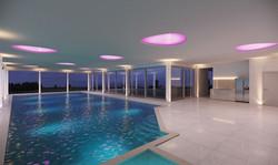 Swimming Pool Visualisation