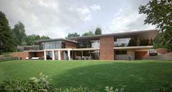 Architect Design 3D Visual