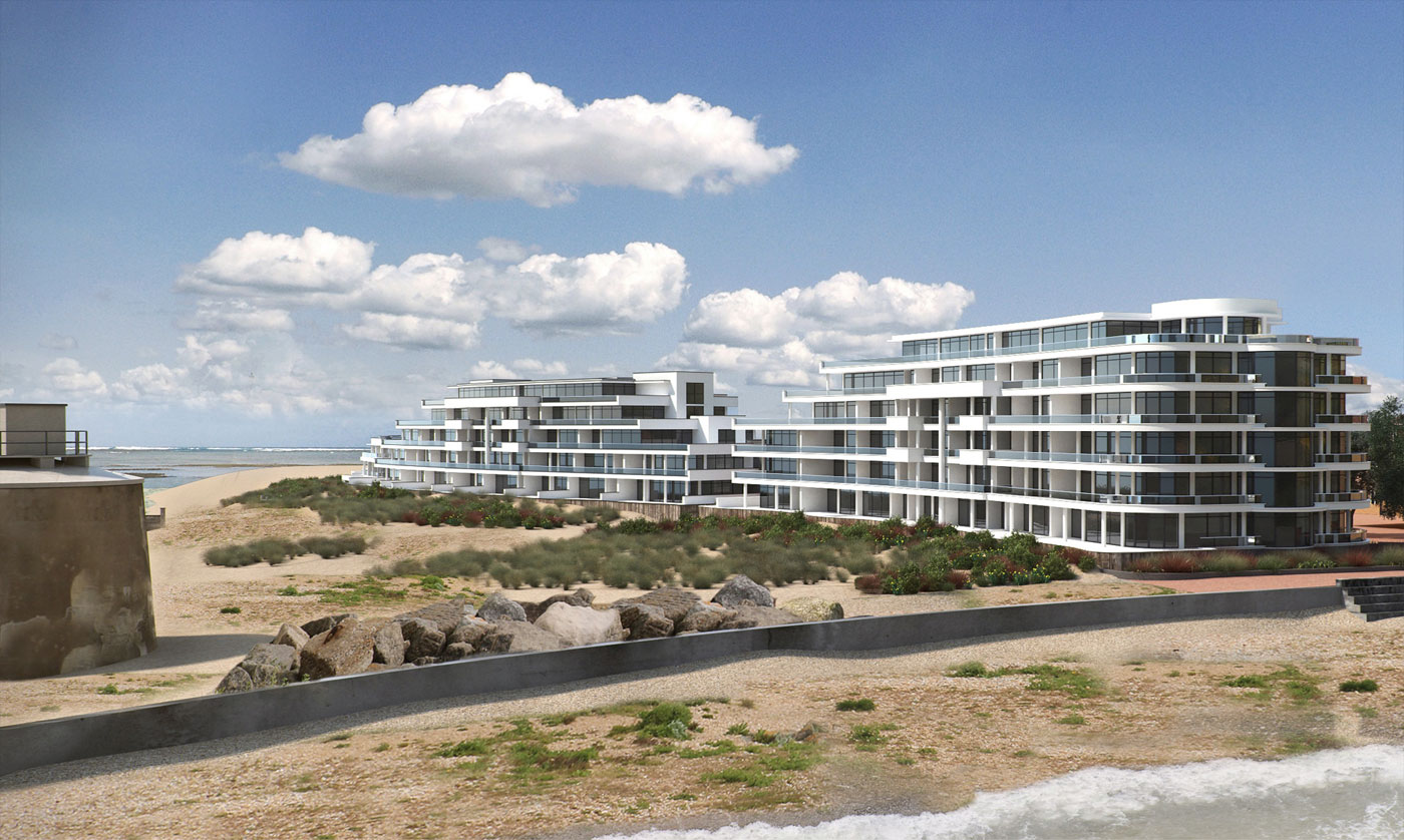 Seafront Development