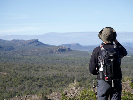 Why? - Grampians Peaks Walking Company