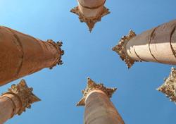 Day Tour to Jerash