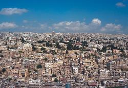 Amman by day