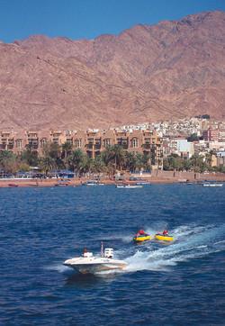 Water sport in Aqaba 6