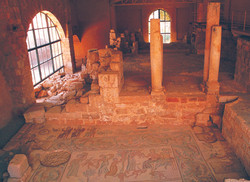 Church Mosaic