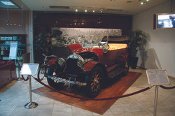 Royal Automobile Museum 1