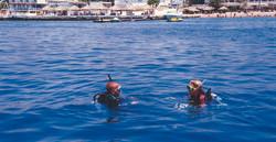 Water sport in Aqaba 5