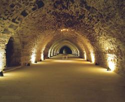 Inside the Kerak Castle 3