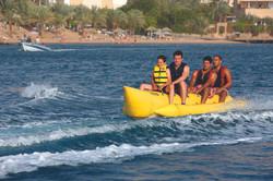 Water sport in Aqaba 4