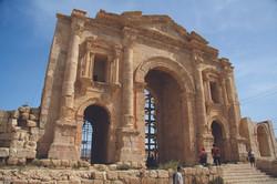 Hadrien's Arch