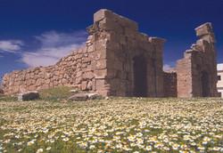 Rabbat Castle