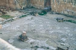 Church in Jerash