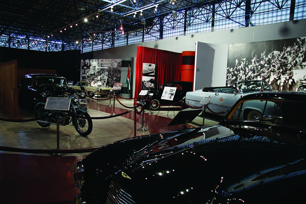 Royal Automobile Museum 2