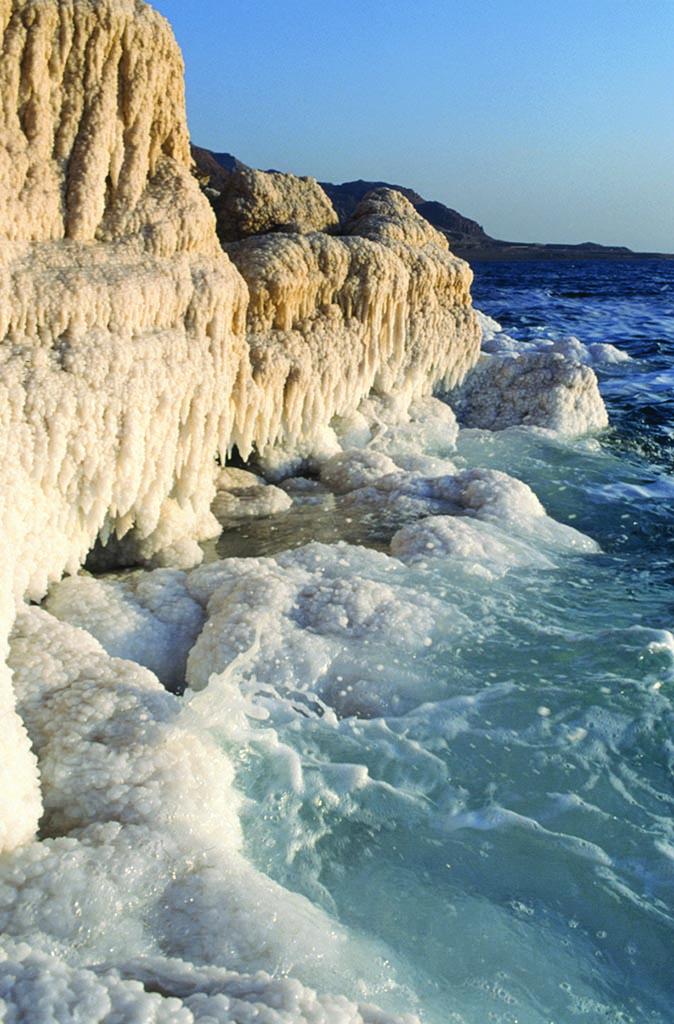Salt Formation