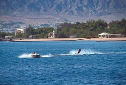 Water sport in Aqaba 2