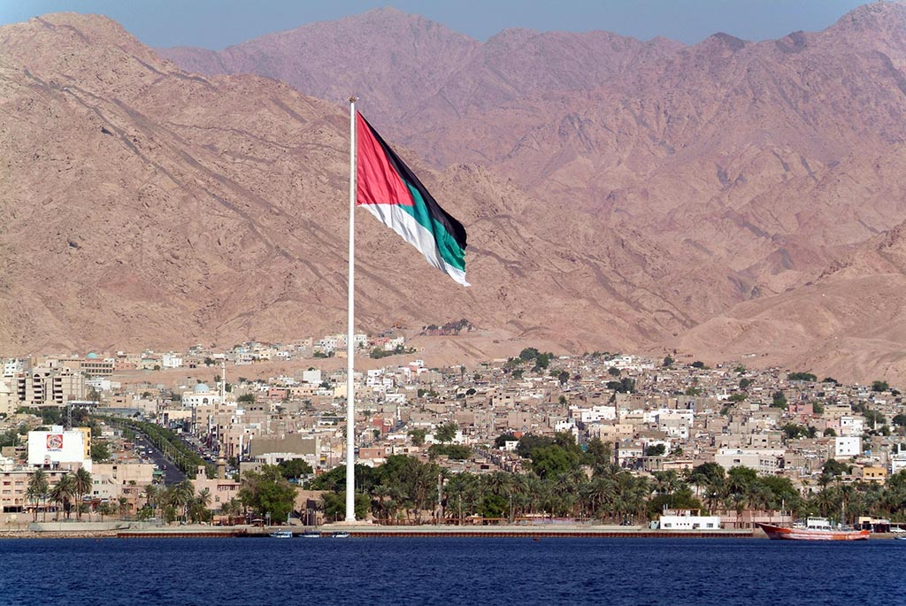 Picture of Aqaba